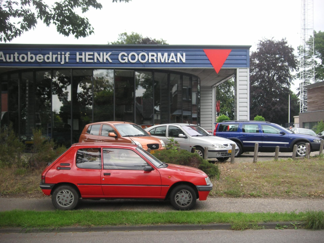 Peugeot-205